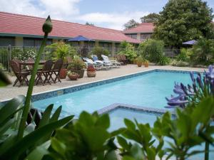 Airport Gold Star Motel - Accommodation - Auckland
