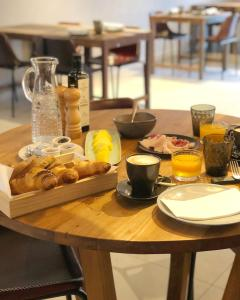 Smoix Restaurant Hotel (7 of 62)