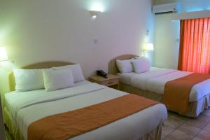 Double Room Siesta Hotel