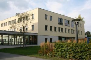 co.med Hotel - Bad Blankenburg
