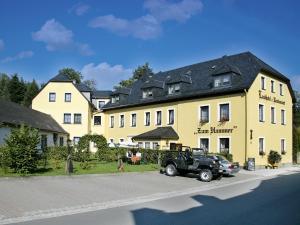 Hotel Zum Hammer