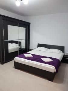 Accommodation in Hunedoara