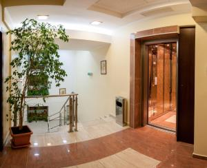 Splendid Conference & Spa Hotel – Adults Only, Hotels  Mamaia - big - 31