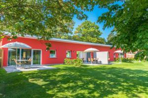 Ferienhaus Karree 04 - Ahlimbswalde