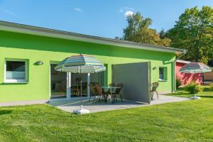 Ferienhaus Karree 06 - Ahlimbswalde