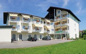 Hotel Sacher-Stoiber - Bad Füssing