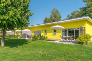 Ferienhaus Karree 11 - Ahlimbswalde