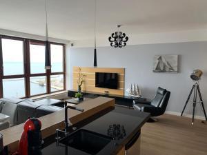 Sea Towers -Apartament Kapitański