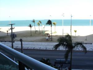 Terraços do Atlântico - Fort Apart, Apartmány  Fortaleza - big - 8