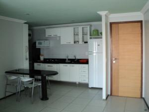 Terraços do Atlântico - Fort Apart, Апартаменты  Форталеза - big - 9