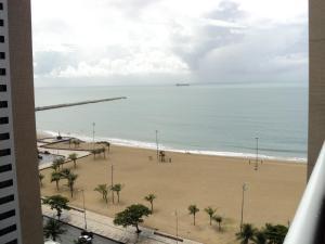 Terraços do Atlântico - Fort Apart, Apartmány  Fortaleza - big - 10