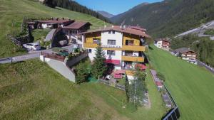 Fernerblick Apartments - Hotel - Hintertux