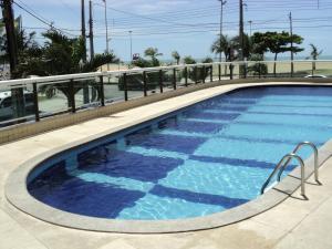 Terraços do Atlântico - Fort Apart, Апартаменты  Форталеза - big - 11