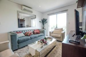 Trendy Barrio Jara Apartment Two bedrooms BBQ