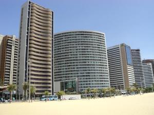 Terraços do Atlântico - Fort Apart, Апартаменты  Форталеза - big - 13