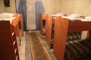 Гостиница при православном храме для паломников - Krizhanovskiy