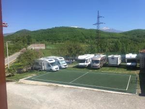Camping Burrel - Rrëshen
