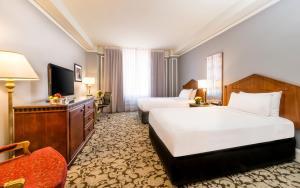 Millennium Biltmore Hotel Los Angeles (34 of 58)