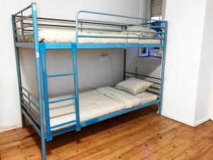Auristela´s Hostel