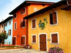 Agriturismo Pigno - Villafranca di Verona