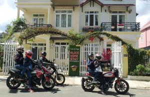 Villa An Nhien-Homestay