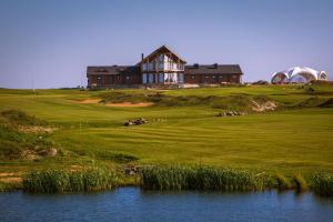 Gorki Golf Resort - Kalitino