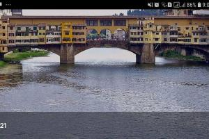 49mts from Ponte Vecchio - AbcAlberghi.com