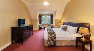 Chateau Tongariro Hotel - Whakapapa