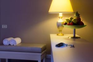 Cortona Resort & Spa - Villa Aurea, Hotels  Cortona - big - 52