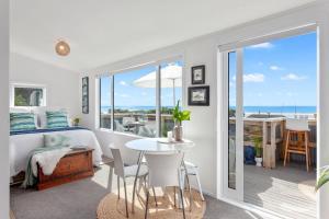 Seaview Studio - Hotel - Ohope Beach