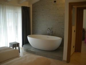 Villa Franca, Hotels  Nago-Torbole - big - 209
