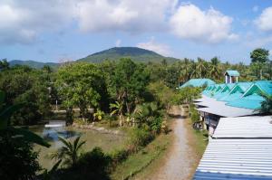 Phangan Farm Stay Resort - Ban Madua Wan