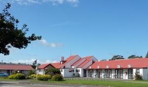 Gateway Motor Lodge - Wanganui - Hotel - Whanganui