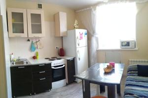 Apartment on Strel'nikova
