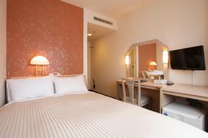Accommodation in Sorachi
