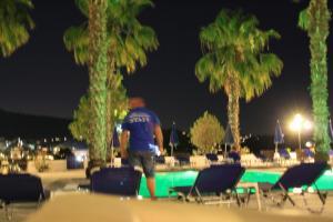 Hotel Blue Fountain Aegina Greece