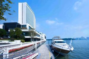 White Swan Hotel - Guangzhou