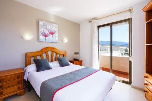 Accommodation in Motril