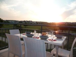 Location gîte, chambres d'hotes Residence De Tourisme Cote Green dans le département Hérault 34