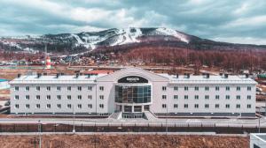 Юность, Южно-Сахалинск