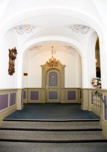 Seehotel Grauer Bär, Отели  Кохель - big - 39