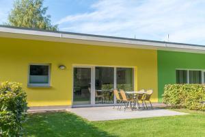 Ferienhaus Seeseite 24 - Golzow