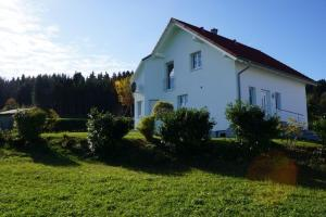 Ferienhaus Heck - Hausen am Tann