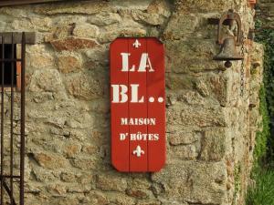 La Blanchisserie - La Verrie