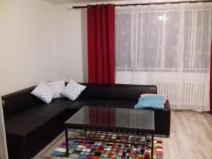 Apartmán Hugo - Český Krumlov
