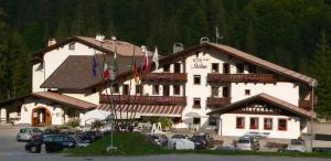 Falcade Hotels