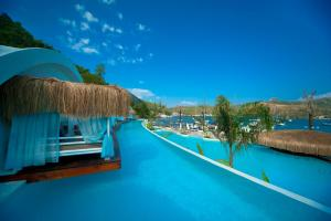 Yacht Classic Hotel - Boutique Class - Fethiye