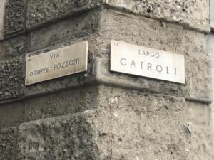 3 appartamenti adiacenti in Centro a Milano - AbcAlberghi.com