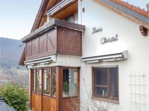 Ferienwohnung Haus Christel - Dettingen an der Erms