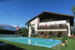 Hotel Burgleitenhof - Lana